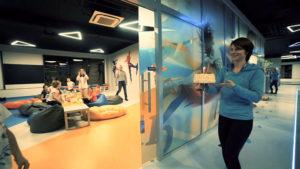 Urodziny dla dzieci w Jump Hall Wrocław